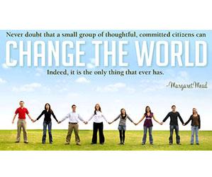 Help Change The World Dare 2 Care International